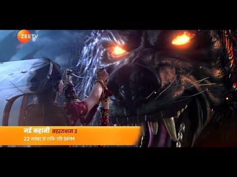 Brahmarakshas 2 | Starts 22nd Nov, Sat - Sun, 9PM | Promo | Zee TV