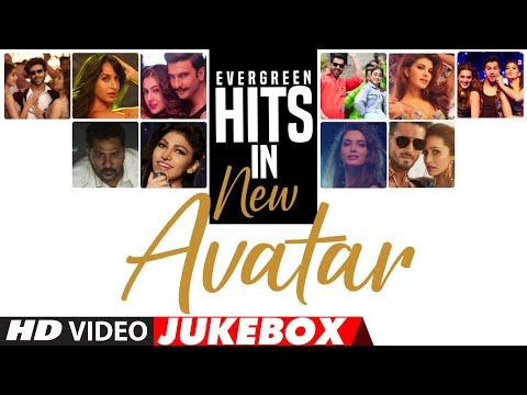 Evergreen Hits In New Avatar | VIDEO JUKEBOX | New Hindi Songs 2020