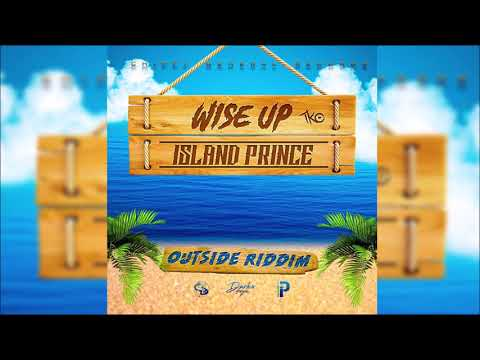 Island Prince - Wise Up | 2020 Soca | Official Audio