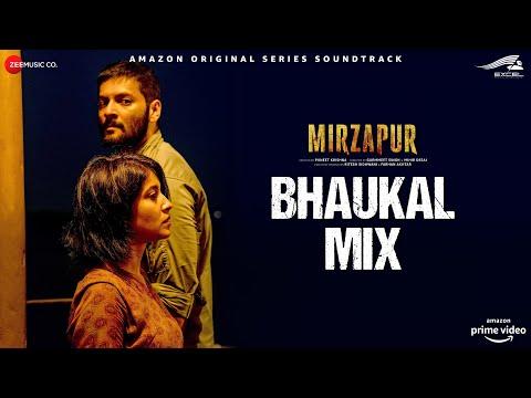 Mirzapur Bhaukal Mix by Nawed & Zoheb | Pankaj Tripathi, Ali Fazal, Divyenndu | John Stewart Eduri