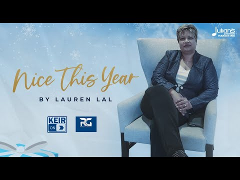 "Lauren Lal - Nice This Year ""2020 Release"" 