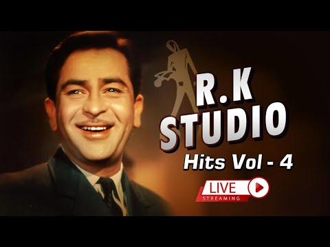 R.K Studio Hits Vol - 4 | Popular Song | Bollywood Blockbuster | Indian Music