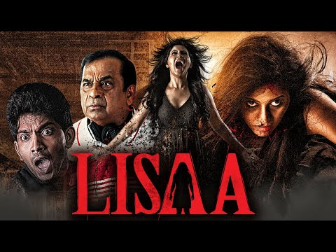 Lisaa (2020) New Released Hindi Dubbed Full Movie | Anjali, Makarand Deshpande, Brahmanandam