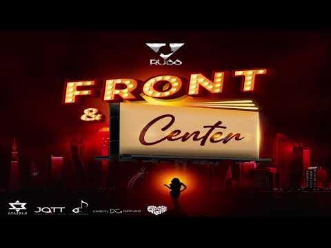 Russ - Front and Center | 2021 Soca | Trinidad