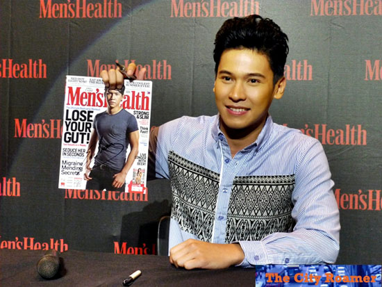 enchong dee mens health cover april 2012 4