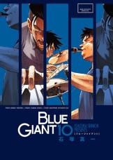 Blue Giant #10