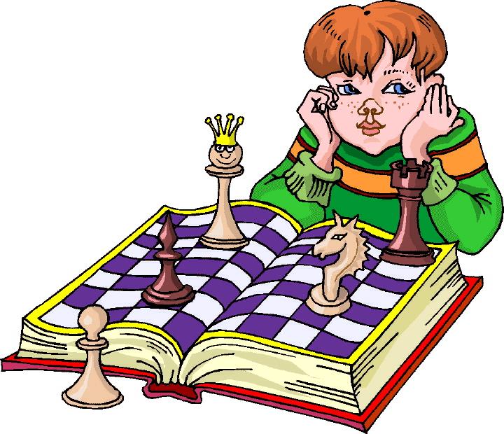 14-1 Конкурс решения шахматных задач