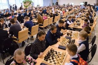 Sberbank Chess Open. 25.10.2018-8220
