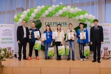 Sberbank Chess Open. 25.10.2018-8436