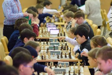 Sberbank Chess Open. 27.11.2019-0756