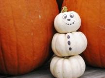 Mùa đông sắp đến dù mùa thu chưa qua
