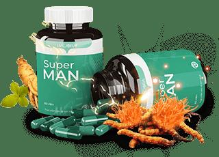 Vitamin tổng hợp SUPERMAN có tốt không, giá bao nhiêu?