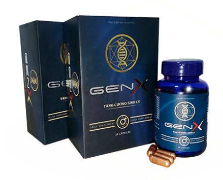 Gen X – Khôi phục bản lĩnh phái mạnh, tự tin lâm trận làm chủ cuộc chơi