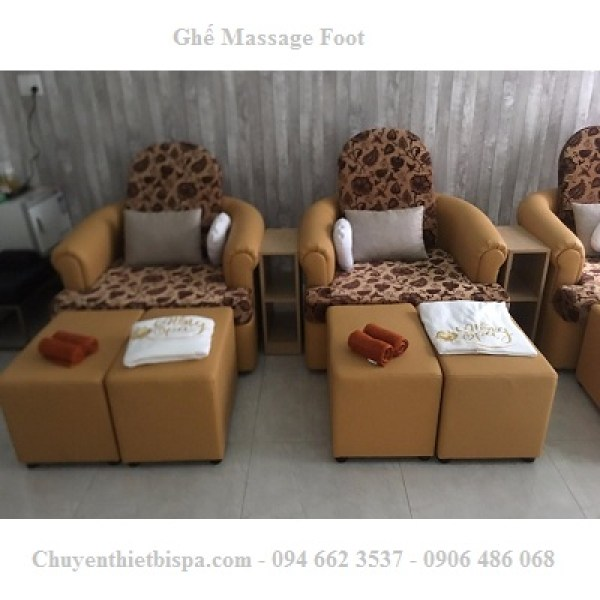 Ghế Massage Foot