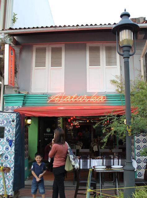 Arab Street23