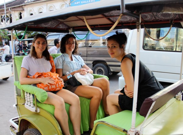 Senteurs d'Angkor Siem Reap Cambodia