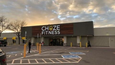 Chuze Fitness Gym Locations  Find a Chuze Near You