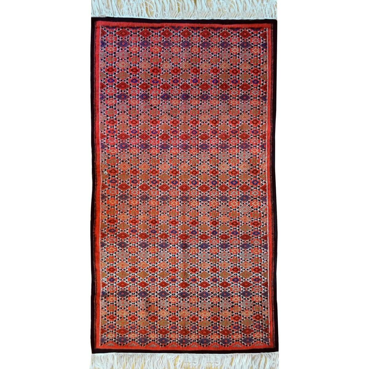 tapis kilim tanger 105x180 cm