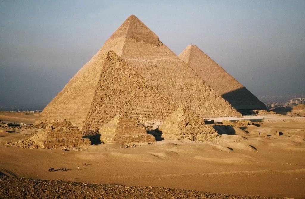 cum a pierdut egiptul în greutate