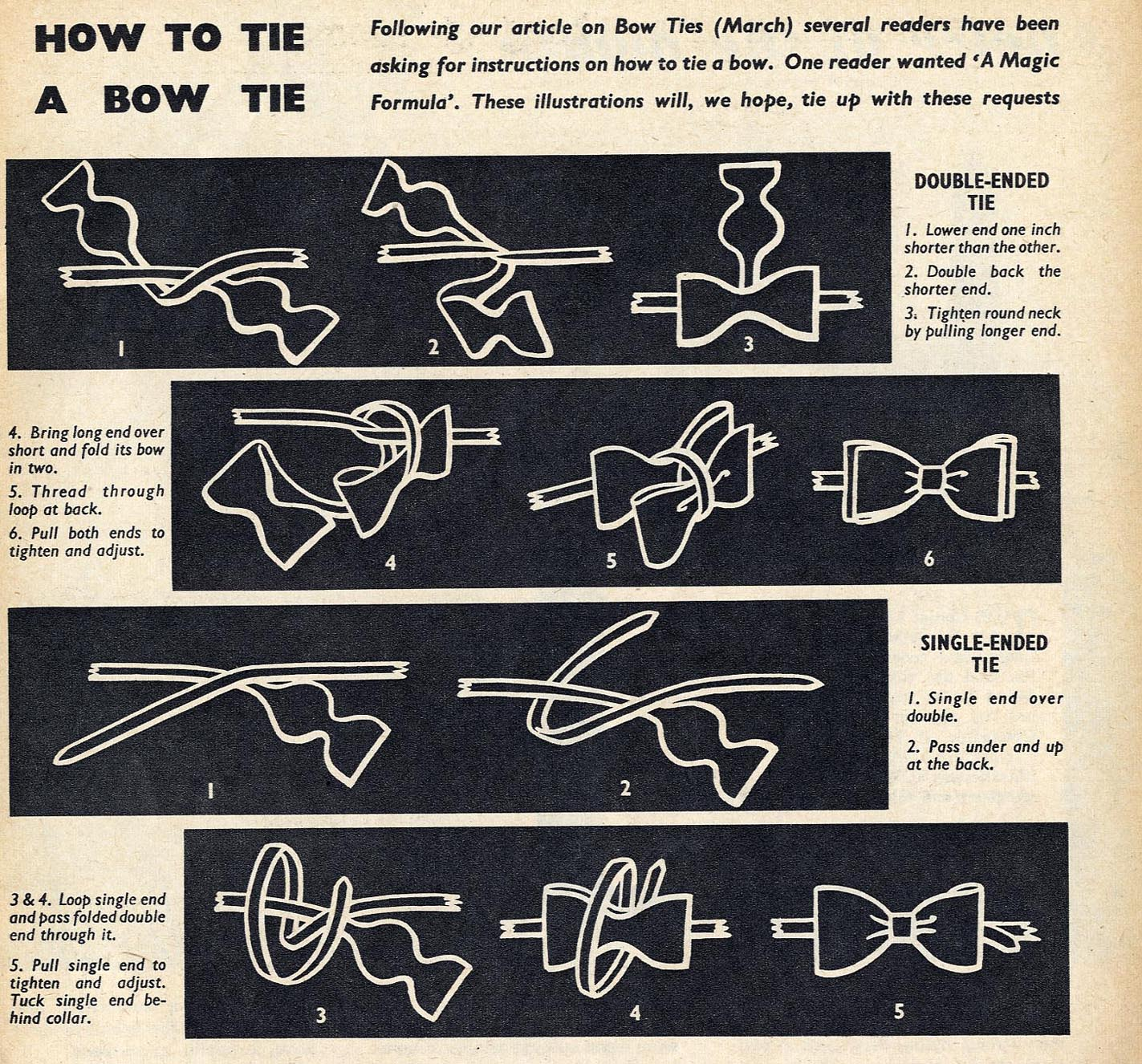 how to tie a bow step by diagram cat6 crossover wiring chynna pope the beacon hellion