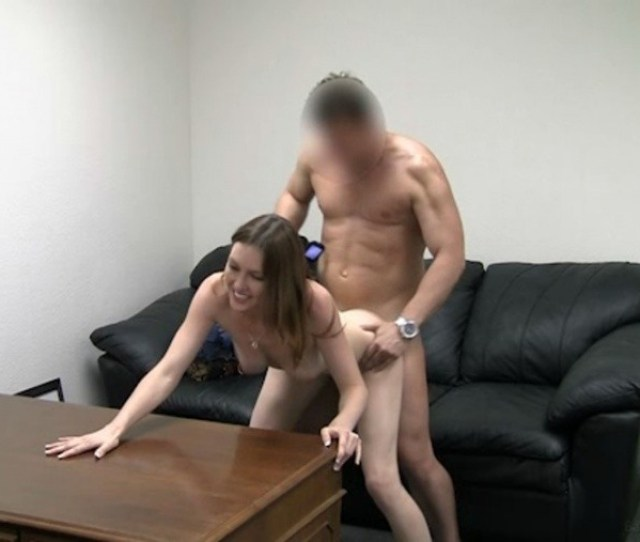 The Casting Couch Chyoa