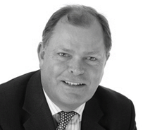 Chris Horswell, Sales Director