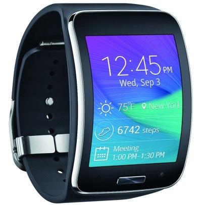 RECENZE: Samsung Gear S