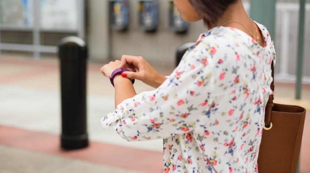 Fitbit chystá NFC platby, ale ne v letošním roce