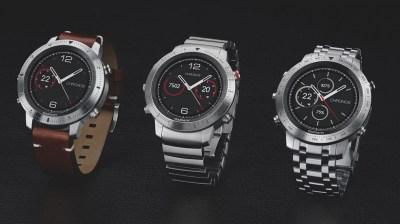 Garmin Fenix Chronos se snaží obnovit sféru stylových sportovních hodinek