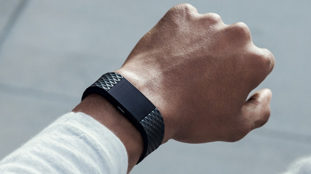Započal prodej fitness náramku Fitbit Charge 2