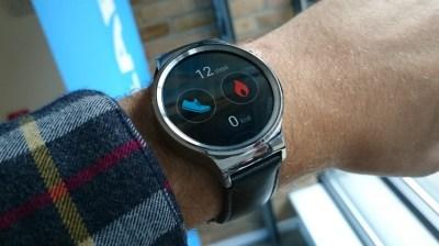 Huawei Watch 2 by měly být představeny na MWC 2017!