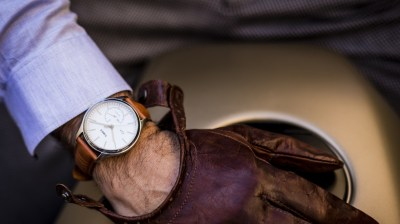 Timex IQ+ Move jsou určeny pro milovníky analogových sportovních hodinek