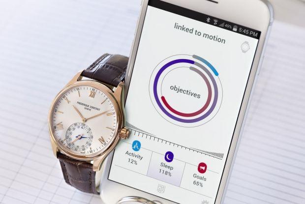 Švýcarsko vstupuje do hry představením nové platformy a chytrých hodinek