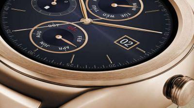 LG Watch Urbane k dispozici na Google Store