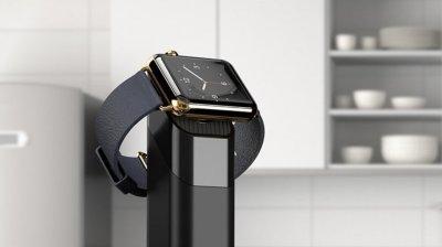 Nejlepší nabíjecí docky pro Apple Watch