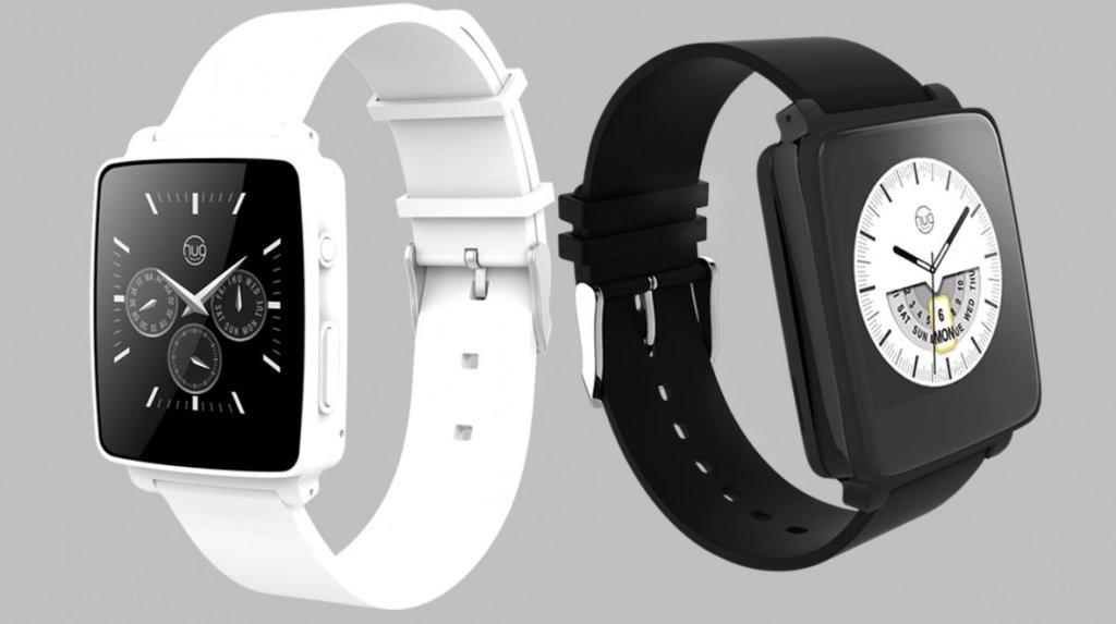Nové Hug Smartwatch