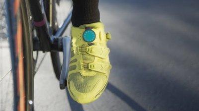 Misfit Flash pro cyklisty