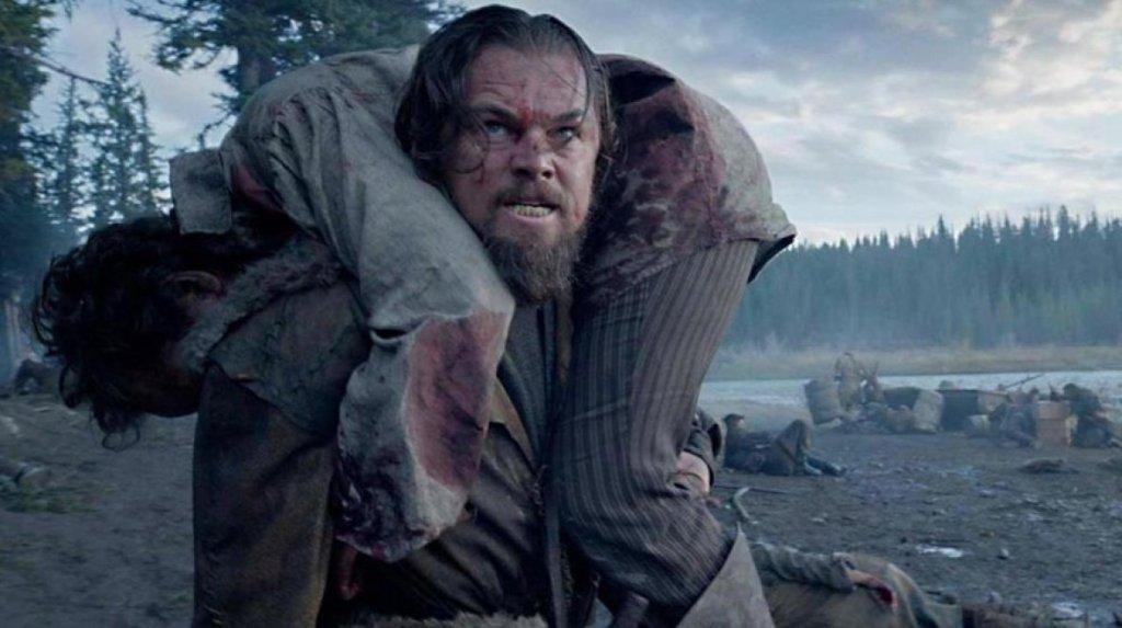 Hollywood snímá srdceryvné scény svých filmů pomocí nositelných zařízení