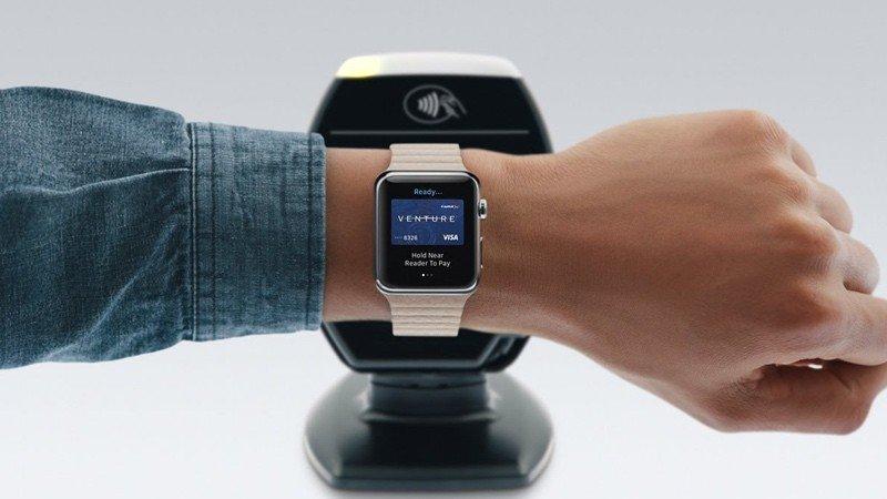 Apple Pay a Samsung Pay v Číně