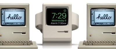 Jedno z nejlepších příslušenství pro Apple Watch!