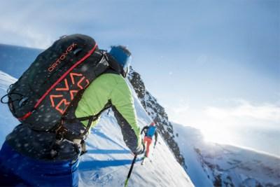 Ortovox Avabag – batoh, který vám mlže zachránit život!