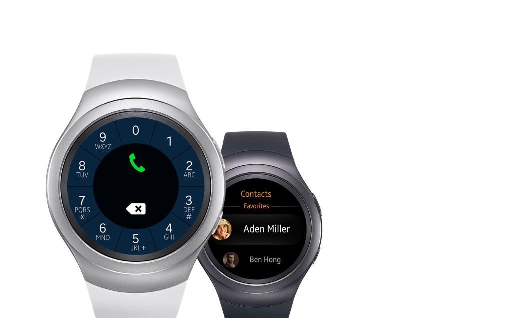 Spotify pro Samsung Gear konečně dorazilo!