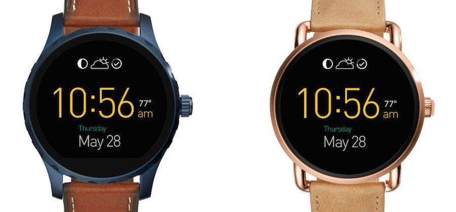 Android Wear 2.0  přijde po krátké pauze na více hodinek!