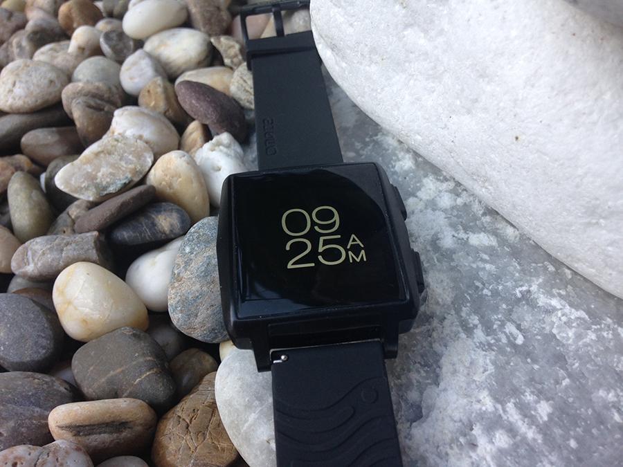 RECENZE: Omate X, prémiové chytré hodinky