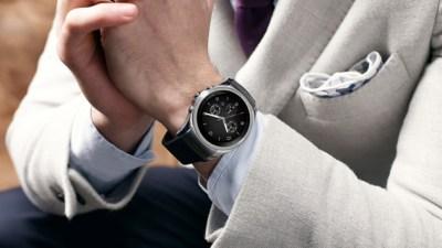 LG Watch Urbane LTE dostupné již brzy s cenovkou $590