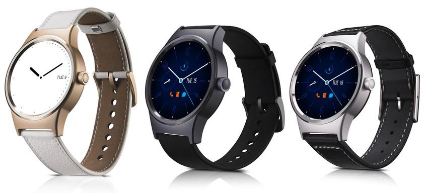 Nové hodinky od Alcatelu jsou vyspělejší, než kdy předtím