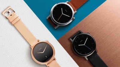 Motorola přidává bonus k nedávné aktualizaci Android Wear