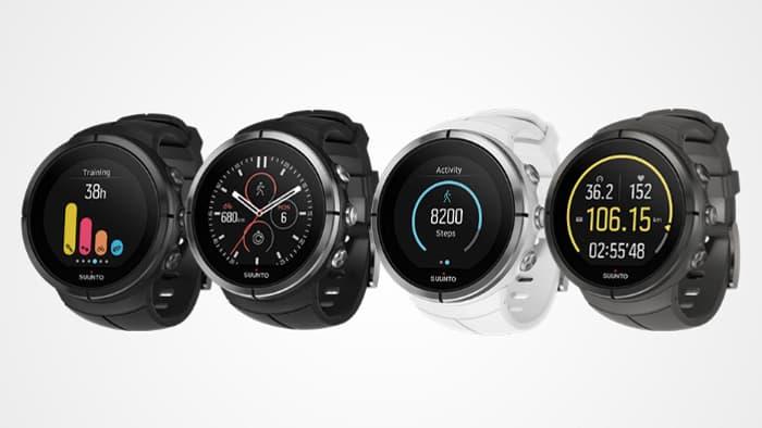 Suunto Spartan Ultra jsou chytré hodinky pro fitness nadšence