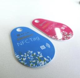 Přístupová média 8 Elektronický čipový zámek