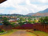 The suburbs of Blantyre